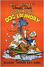 Watch Donald's Dog Laundry