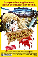 Watch Don't Go in the Woods
