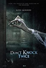 Watch Don't Knock Twice