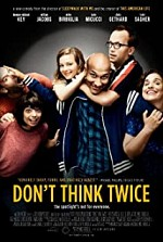 Watch Don't Think Twice