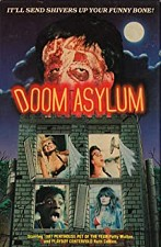 Watch Doom Asylum