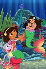 Watch Dora the Explorer Dora's Rescue in Mermaid Kingdom