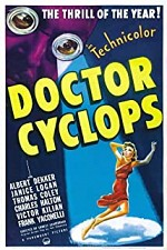 Watch Dr. Cyclops
