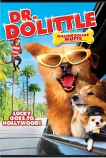 Watch Dr. Dolittle 5: Lucky Goes to Hollywood!