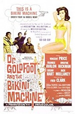 Watch Dr. Goldfoot and the Bikini Machine