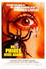 Watch Dr. Phibes Rises Again