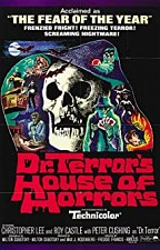 Watch Dr. Terror's House of Horrors