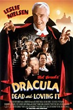 Watch Dracula: Dead and Loving It