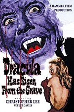 Watch Dracula Has Risen from the Grave