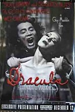 Watch Dracula: Pages from a Virgin's Diary