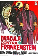 Watch Dracula, Prisoner of Frankenstein