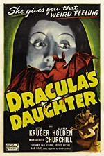 Watch Dracula's Daughter
