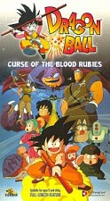 Watch Dragon Ball: Curse of the Blood Rubies