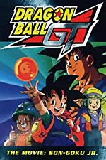 Watch Dragon Ball GT: A Hero's Legacy