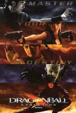 Watch Dragonball: Evolution