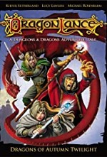Watch Dragonlance: Dragons of Autumn Twilight