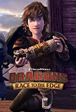 Dragons: Race to the Edge SE