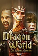 Watch Dragonworld: The Legend Continues