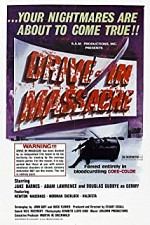 Watch Drive In Massacre