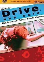 Watch Drive, She Said