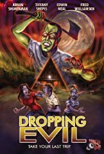 Watch Dropping Evil
