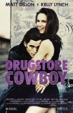 Watch Drugstore Cowboy