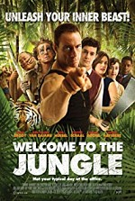 Watch Dschungelcamp - Welcome to the Jungle