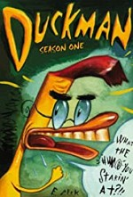 Duckman: Private Dick/Family Man SE