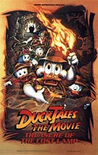 Watch DuckTales the Movie: Treasure of the Lost Lamp