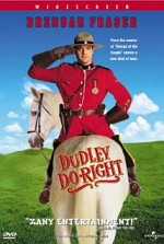 Watch Dudley Do-Right