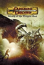 Watch Dungeons & Dragons: Wrath of the Dragon God