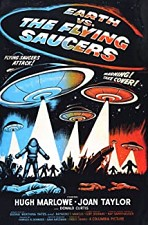 Watch Earth vs. the Flying Saucers