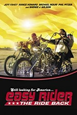 Watch Easy Rider 2: The Ride Home