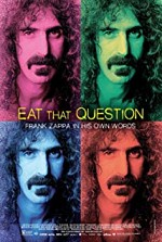 Watch Eat That Question: Frank Zappa in His Own Words