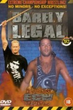 Watch ECW Barely Legal 1997
