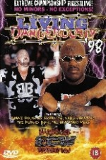 Watch ECW Living Dangerously '98