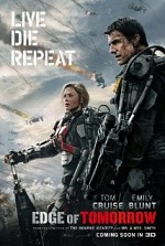 Watch Edge of Tomorrow