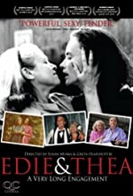 Watch Edie & Thea: A Very Long Engagement