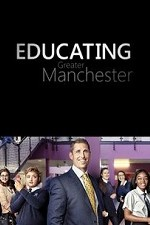 Educating Greater Manchester SE