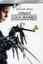 Watch Edward Scissorhands