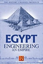 Watch Egypt: Engineering an Empire