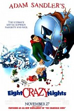 Watch Eight Crazy Nights