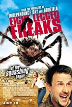 Watch Eight Legged Freaks