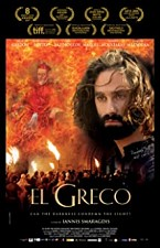 Watch El Greco
