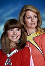 Electra Woman and Dyna Girl SE