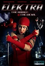 Watch Elektra: The Hand & the Devil