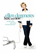 Watch Ellen DeGeneres: Here and Now