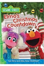 Watch Elmo's Christmas Countdown