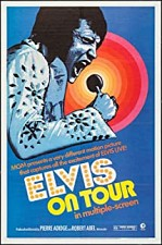 Watch Elvis on Tour