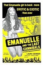Watch Emanuelle and the Last Cannibals